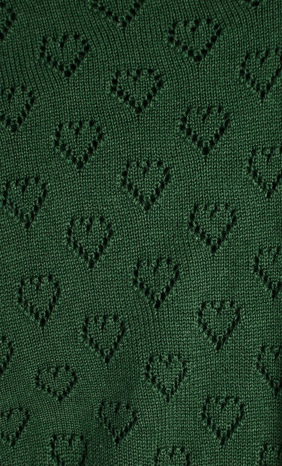Heart-Ajour-Forest-Green