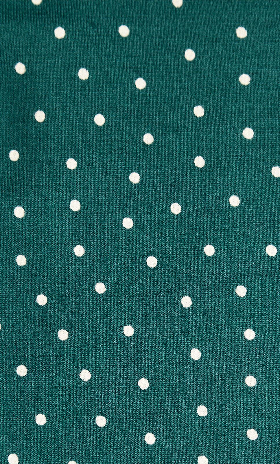Little-dots-Dragonfly-Green