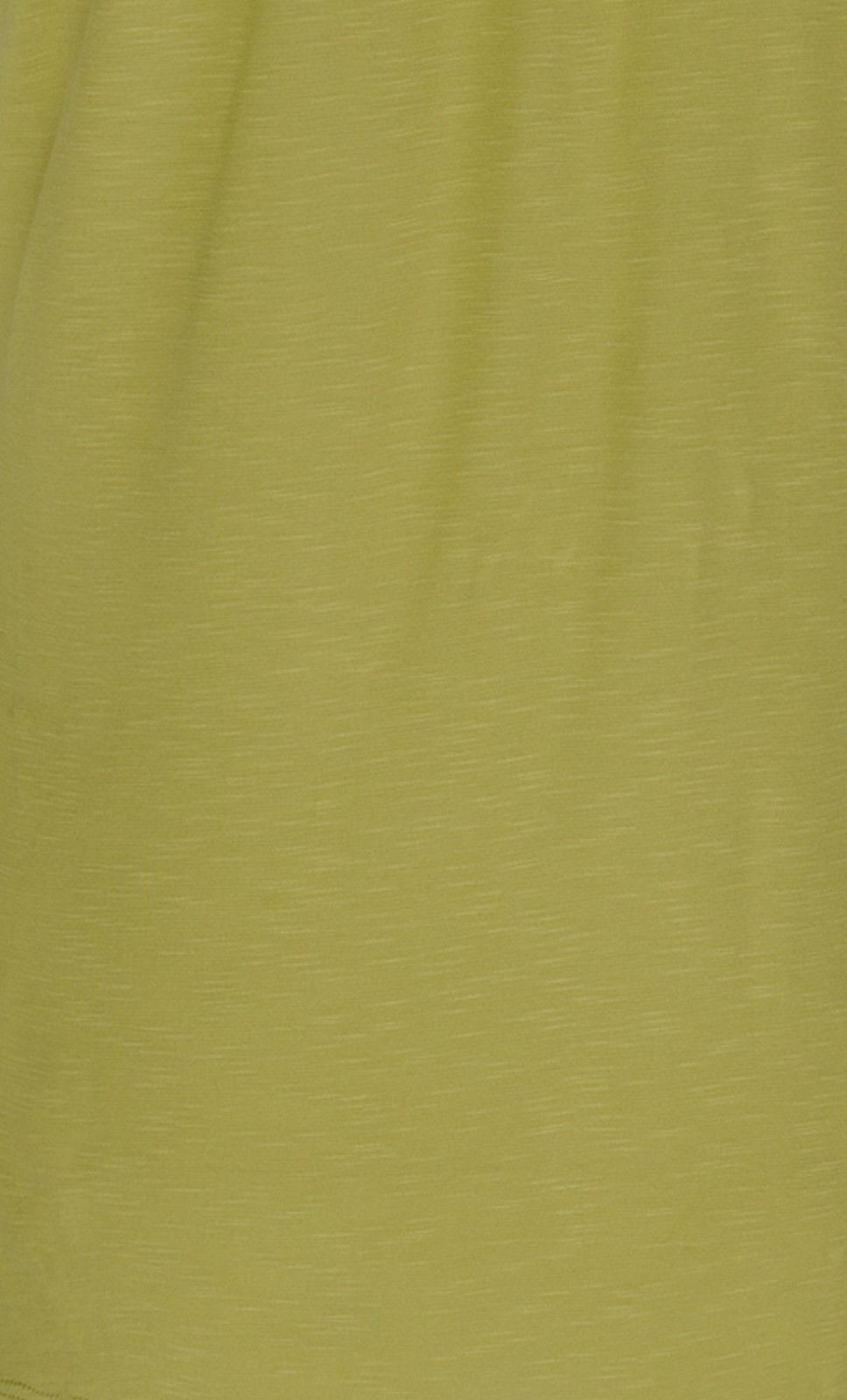 Uni-Slub-Citronelle-Yellow