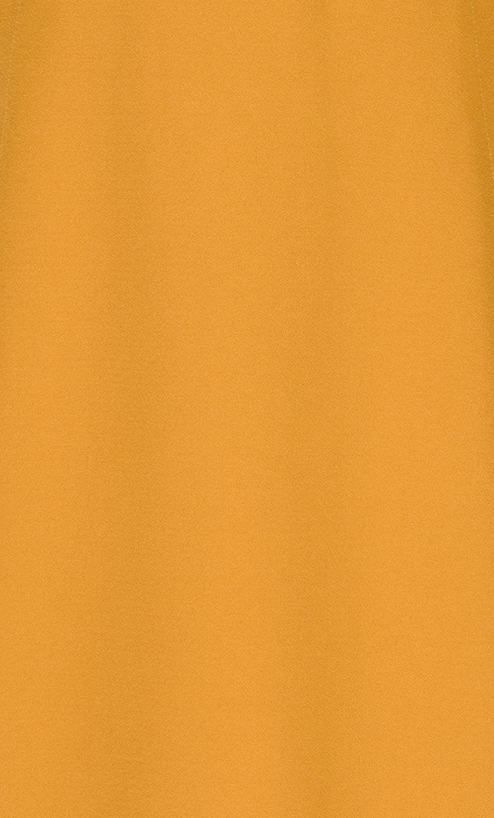 Heavy-Polyester-Crepe-Honey-Yellow