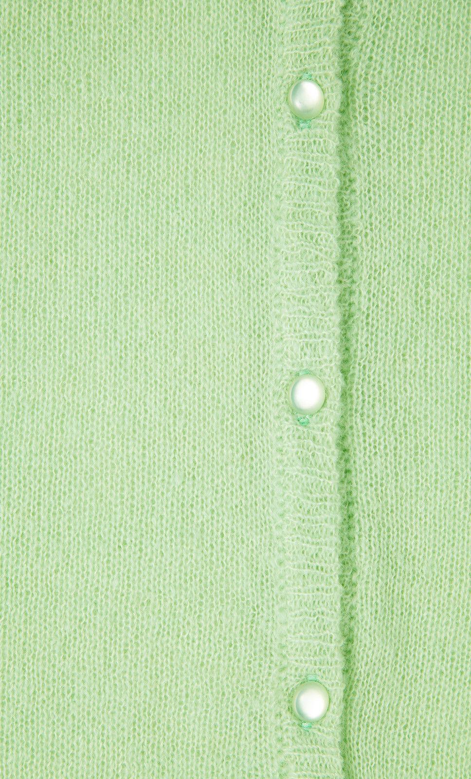Fluffy-Mint-Green