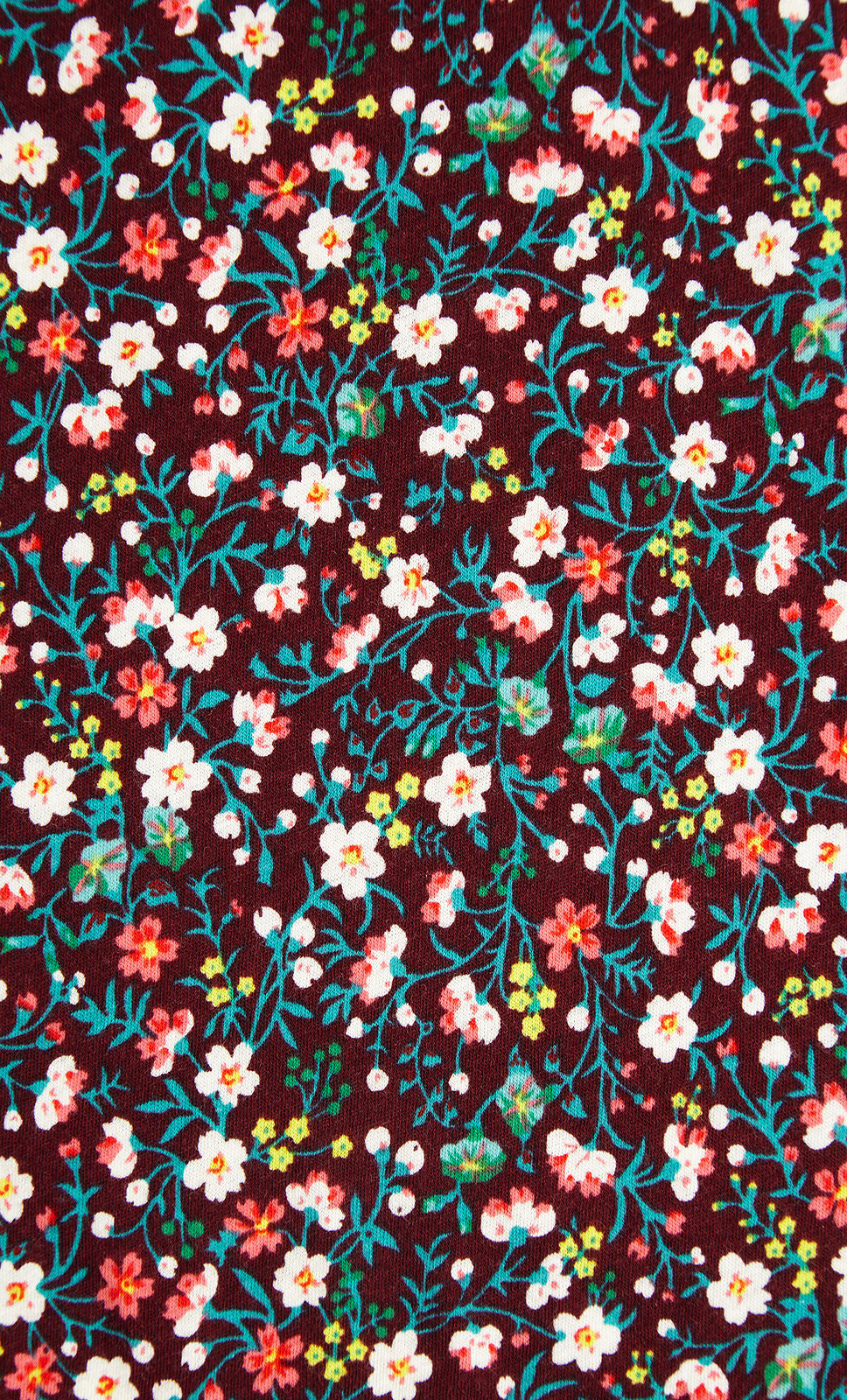 Printed-Cotton-Jersey-Beet-Red
