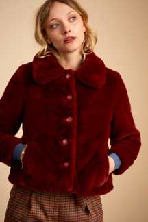 Anais Coat Philly