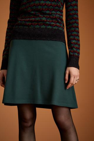 Border Skirt Milano Uni