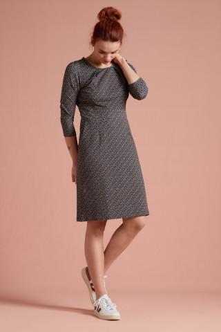 Mona Dress Pastille
