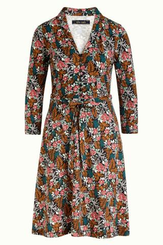 Emmy Dress Bahama
