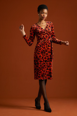Anja Dress Ceylon