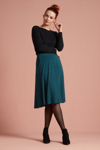 Sofia Skirt Midi York