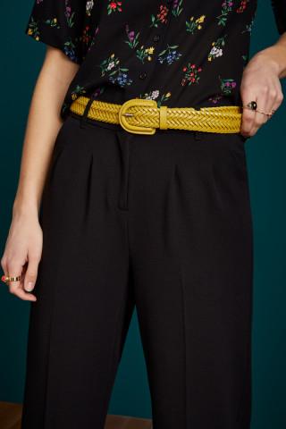 Braidy Belt