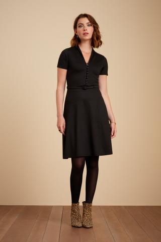 Emmy Dress Ecovero Classic