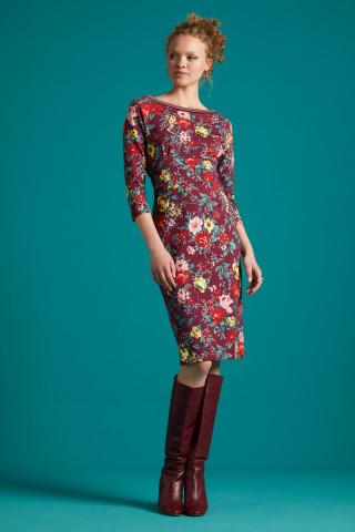 Tallulah Dress Prado
