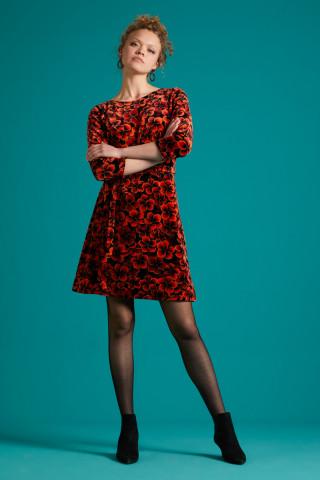 Zoe Dress Ceylon