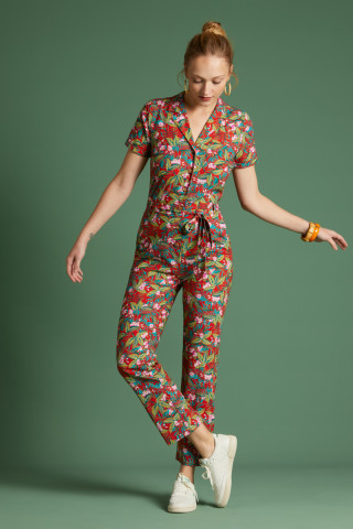 Gracie Jumpsuit Salina