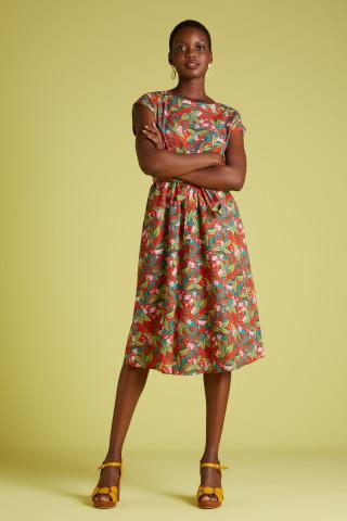Betty Loose Fit Dress Salina