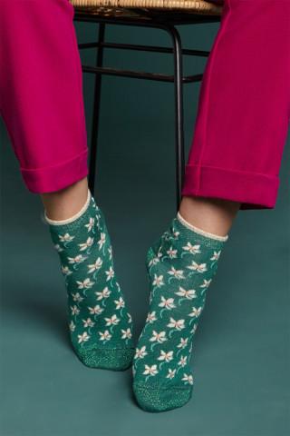 Socks Short 2-Pack Fauna