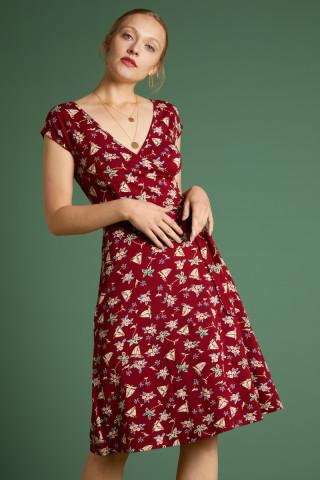 Mira Dress Ventura