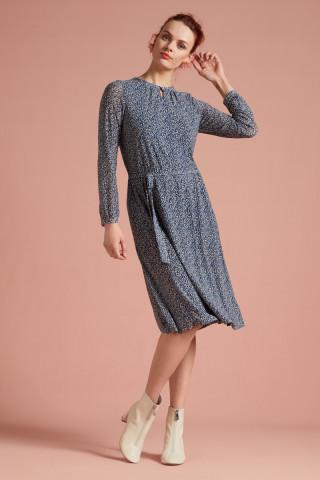 Luna Dress Moonlight