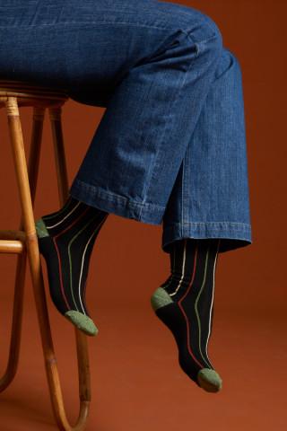 Socks 2-Pack Carrousel