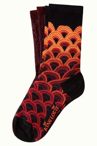 Socks 2-Pack Pastery