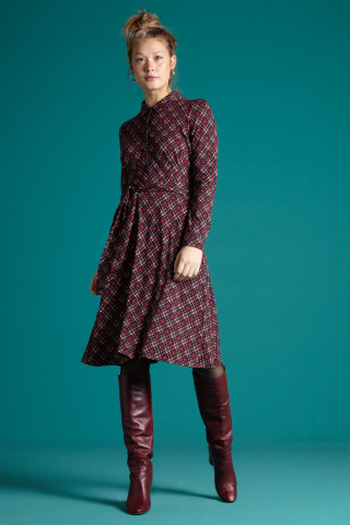 Sheeva Dress Lisboa
