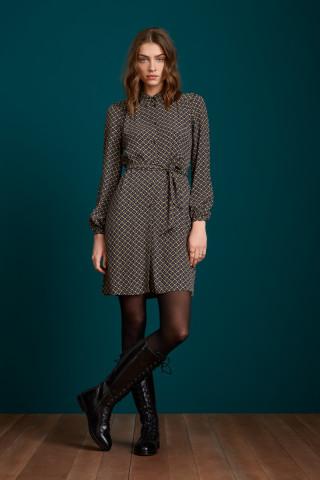 Carina Tunic Dress Stanton