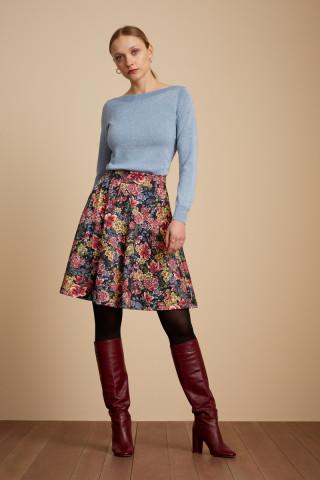 Serena Skirt Manoir