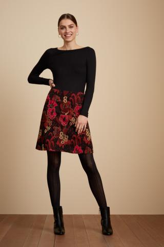 Border Skirt Bloomsbury