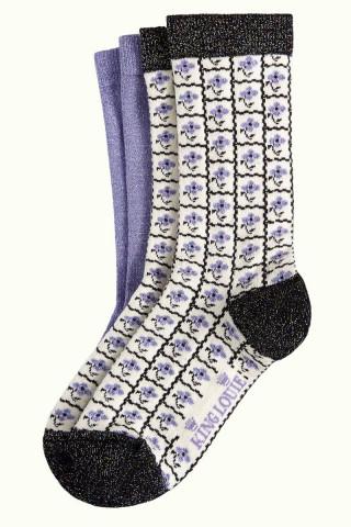 Socks 2-Pack Yucca