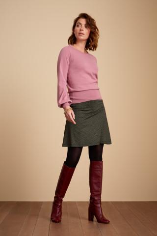 Border Skirt Goodwing