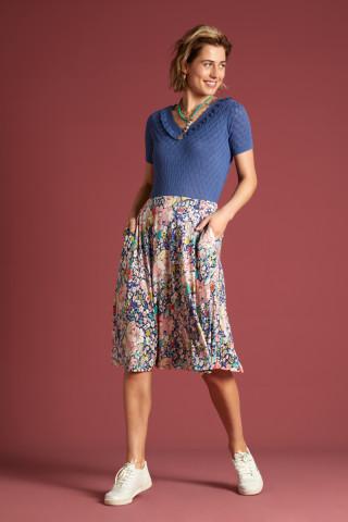 Circle Skirt Capitola