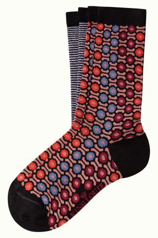 Socks 2-Pack Ballgame