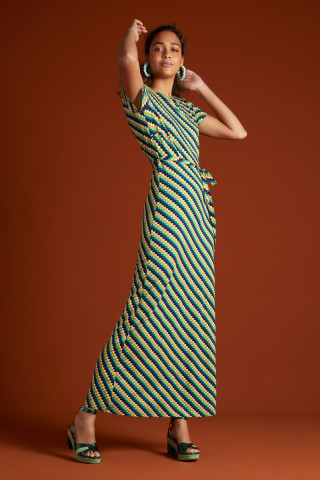 Sally Maxi Dress Daze