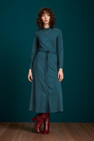 Olive Midi Dress Trifle