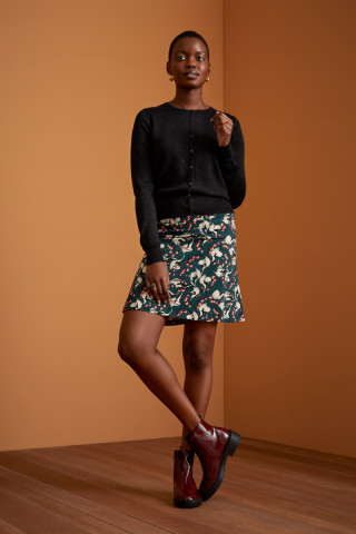Border Skirt Calla