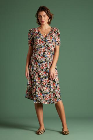 Wrap Dress Dolores