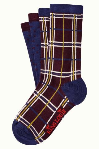 Socks 2-Pack Rowing
