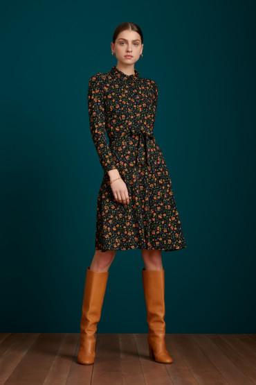 Sheeva Dress Morena