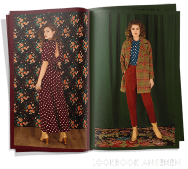Lookbook Winterkollektion 2019