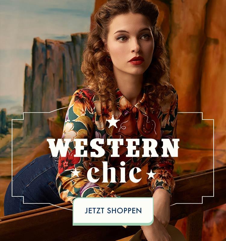 Western Chic