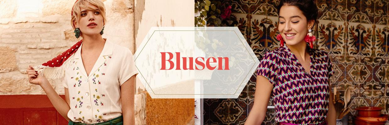 Blusen