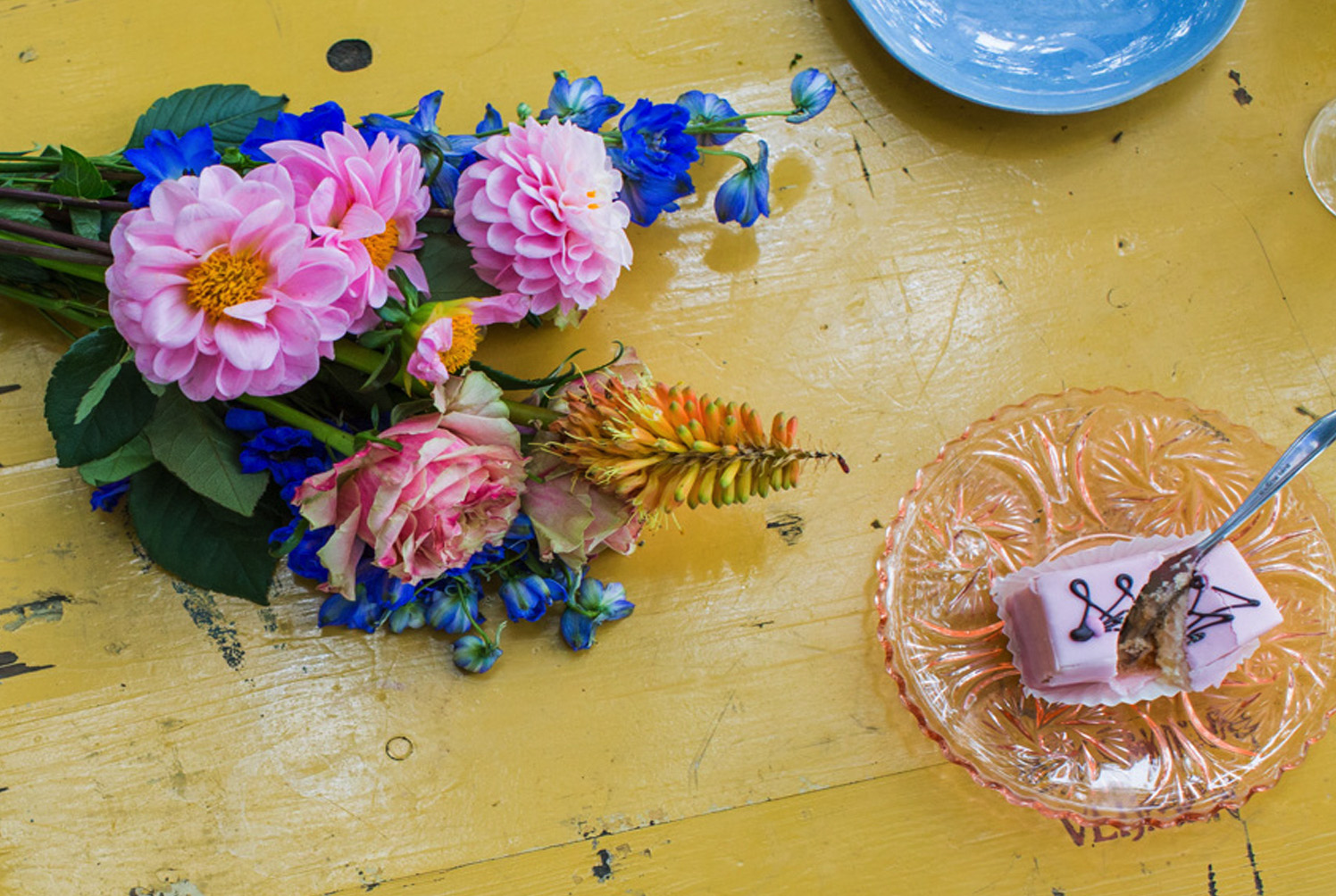 Ideen für Vintage inspirierte Hochzeitsdeko