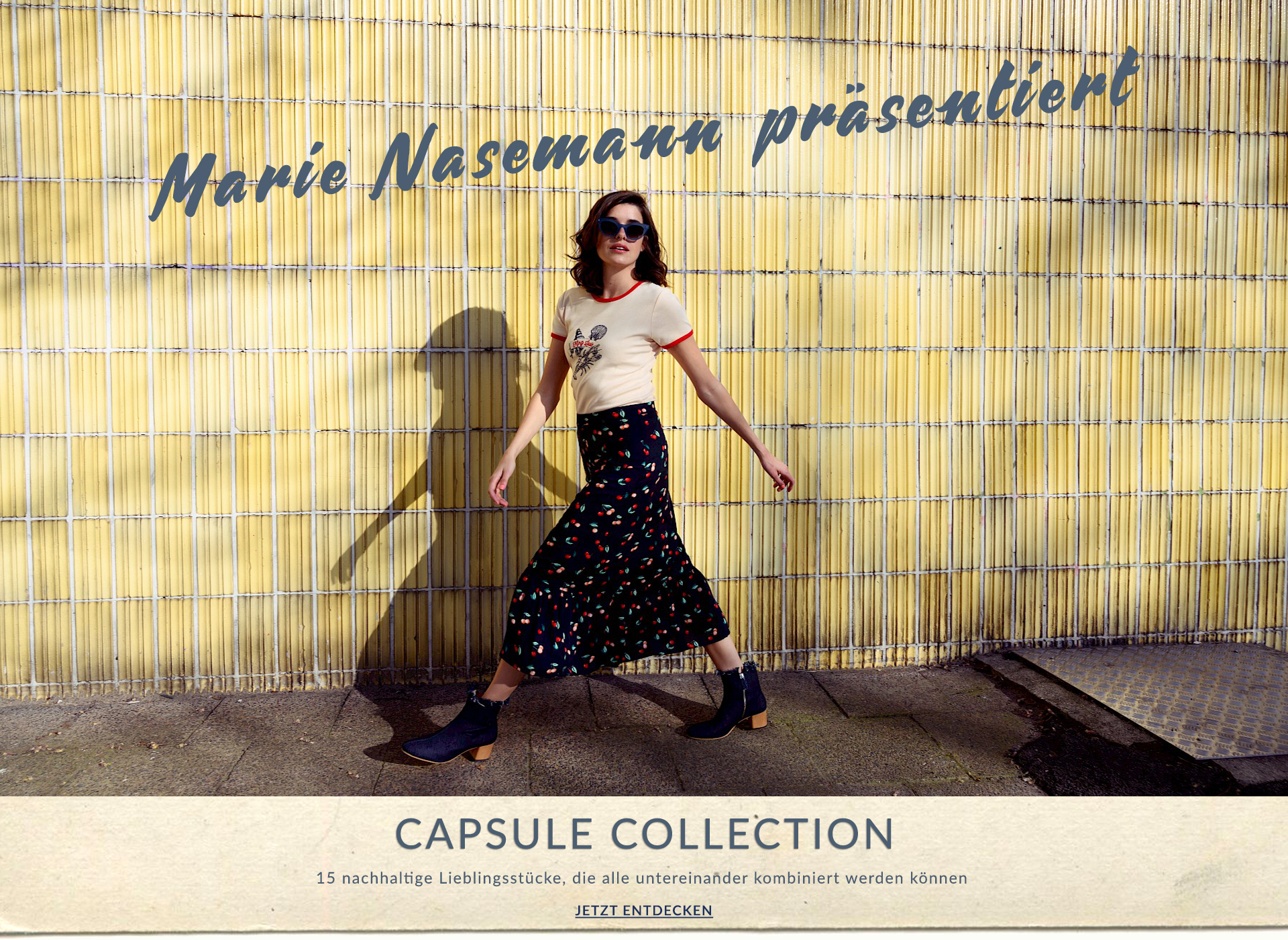 Capsule collection