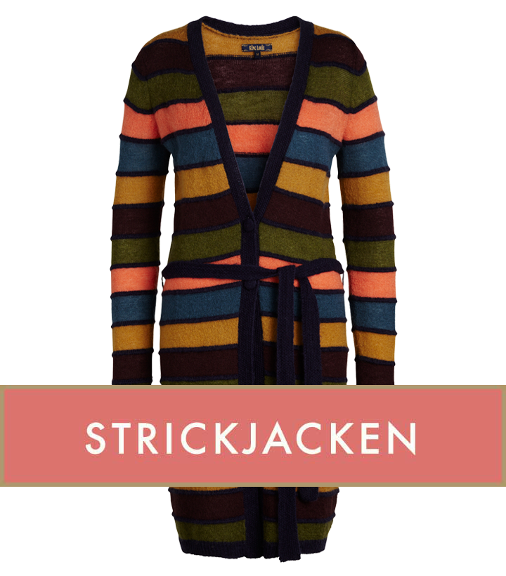 Sale strickjacken