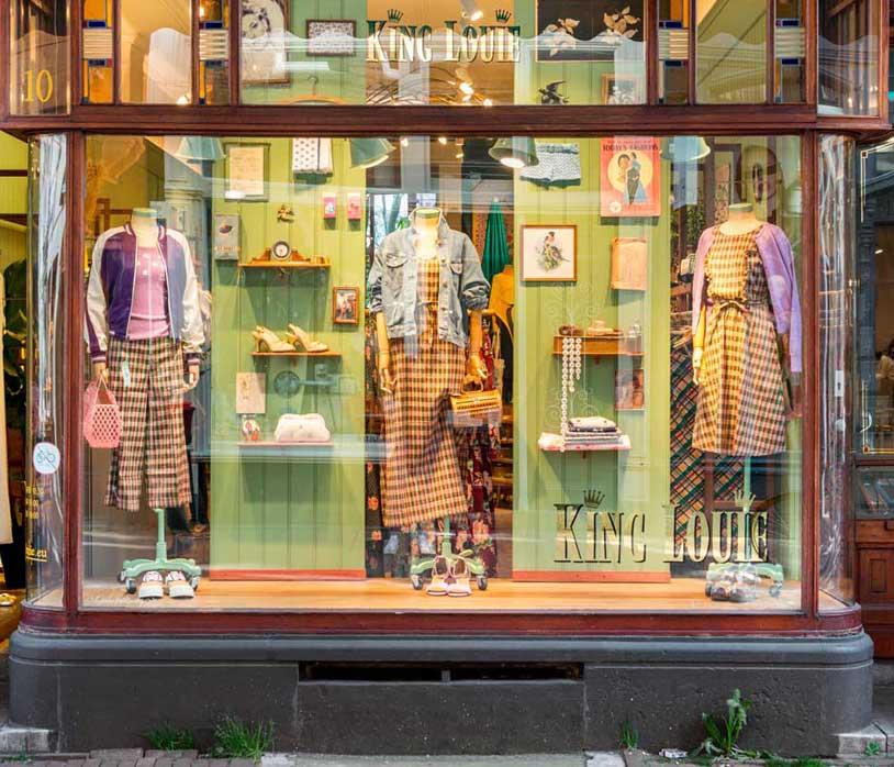 Flagship Store Amsterdam